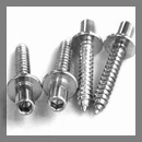 Screw machining parts